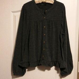 Very j sweater/top
